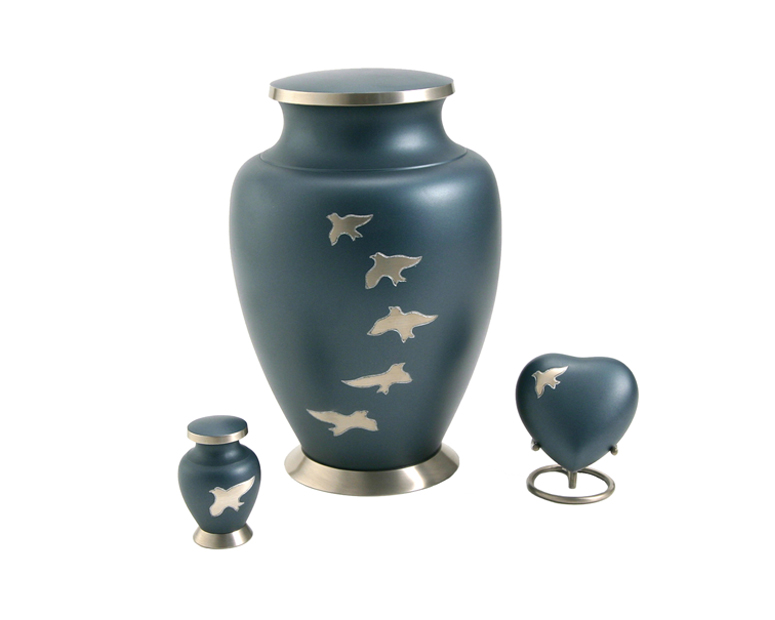 Cremation Urns Vases And Eternal Lights Brewer Bouchey Monuments